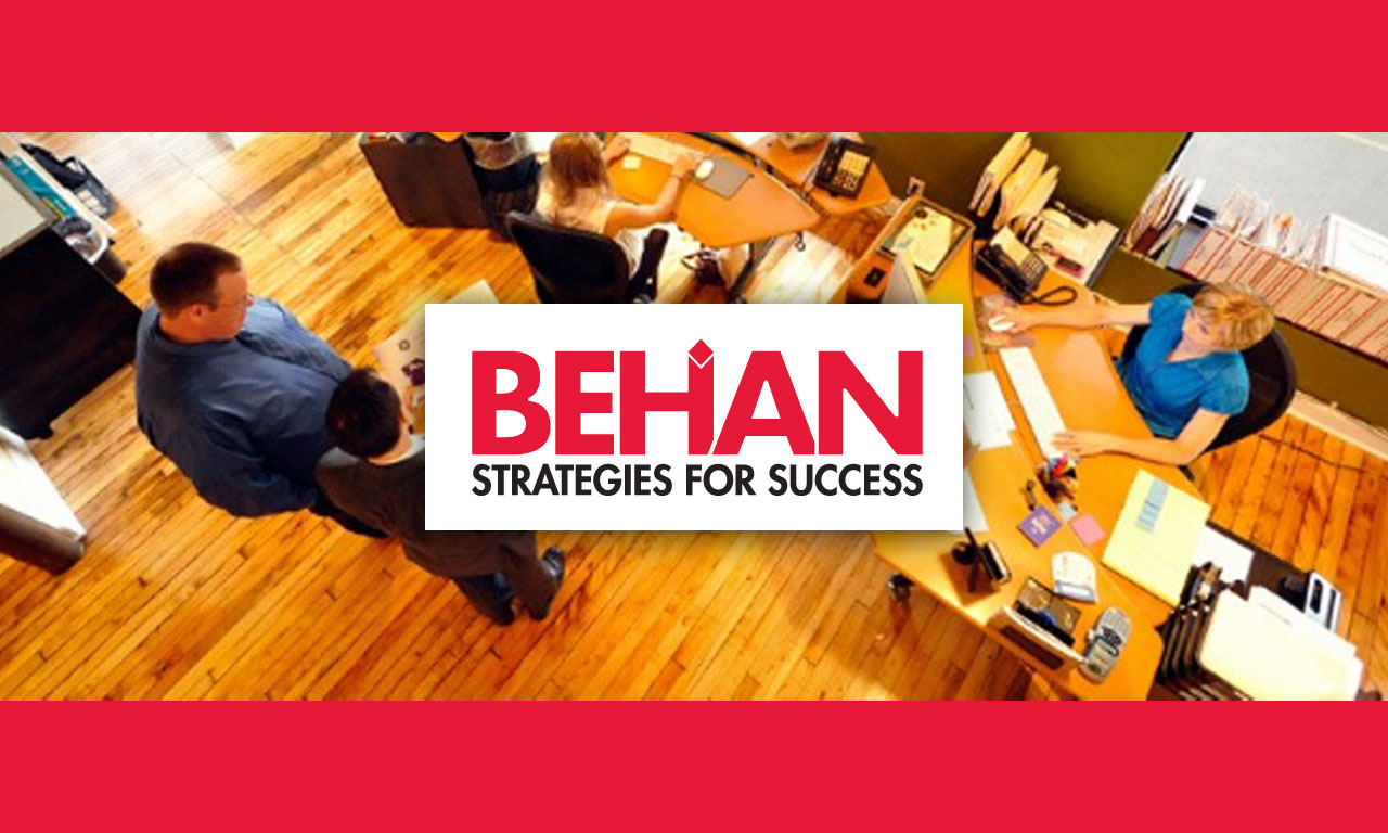Behan Communications