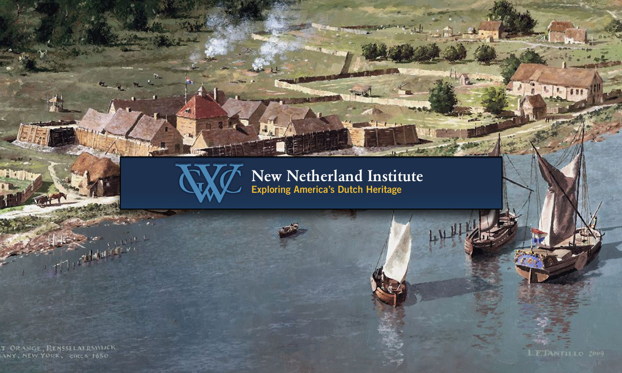 New Netherlands Institute