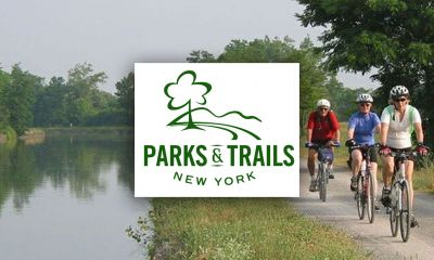Parks and Trails New York