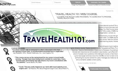 Travel Health 101